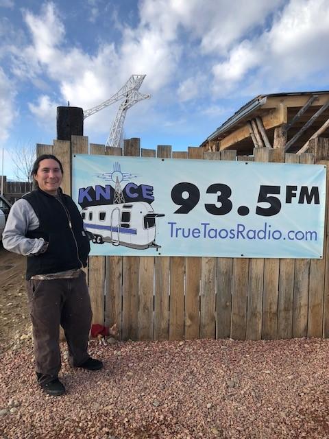 KNCE True Taos Radio El Wow Show w/David Perez